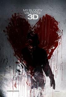 Dia dos Namorados Macabro 3D - Poster / Capa / Cartaz - Oficial 4