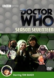 Doctor Who (17ª Temporada) - Série Clássica - Poster / Capa / Cartaz - Oficial 1