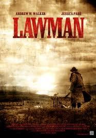 Lawman - Poster / Capa / Cartaz - Oficial 3