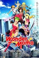 Wonder Momo (ワンダーモモ)