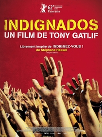 Indignados - Poster / Capa / Cartaz - Oficial 2
