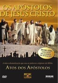 Os Apóstolos de Jesus Cristo - Poster / Capa / Cartaz - Oficial 1