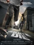 Fugindo da Morte (Skate or Die)
