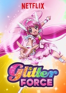 Glitter Force (1ª temporada) (Glitter Force)