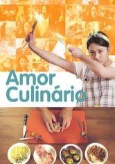 Amor Culinário (1ª Temporada) - Poster / Capa / Cartaz - Oficial 3