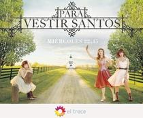 Para vestir santos - Poster / Capa / Cartaz - Oficial 1
