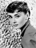 Audrey Hepburn (I)