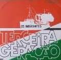 Os Imigrantes - Terceira Geração - Poster / Capa / Cartaz - Oficial 1