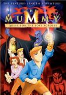 A Múmia - A Invocação (The Mummy - Quest for the Lost Scrolls)