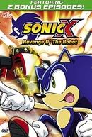 Sonic X Pilot (ソニック X パイロット)