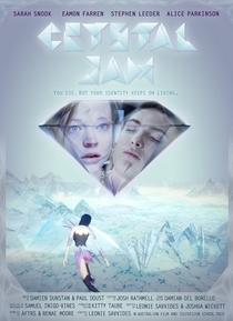 Crystal Jam - Poster / Capa / Cartaz - Oficial 1
