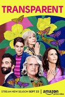 Transparent (4ª Temporada) (Transparent (Season 4))