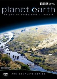 Planeta Terra - Poster / Capa / Cartaz - Oficial 5