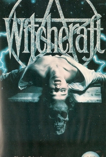 Witchcraft - Poster / Capa / Cartaz - Oficial 2