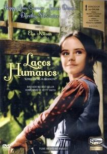 Laços Humanos - Poster / Capa / Cartaz - Oficial 5