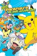 Pikachu's Island Adventure (Pikachu no Wanpaku Island)