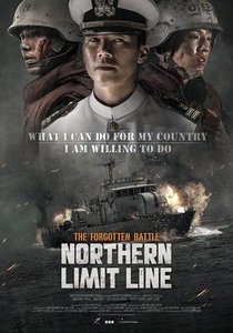 Northern Limit Line - Poster / Capa / Cartaz - Oficial 1