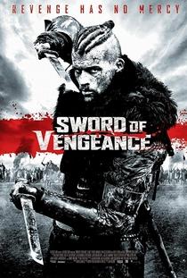 A Espada da Vingança - Poster / Capa / Cartaz - Oficial 2