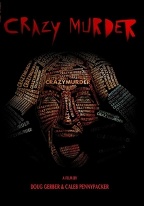 Crazy Murder - Poster / Capa / Cartaz - Oficial 1