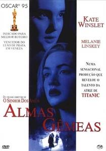 Almas Gêmeas - Poster / Capa / Cartaz - Oficial 6