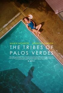 As Tribos de Palos Verdes - Poster / Capa / Cartaz - Oficial 1