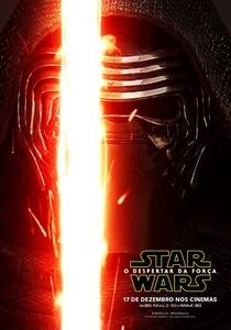 Star Wars: O Despertar da Força - Poster / Capa / Cartaz - Oficial 33