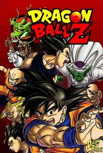 Dragon Ball Z (9ª Temporada) - Poster / Capa / Cartaz - Oficial 18