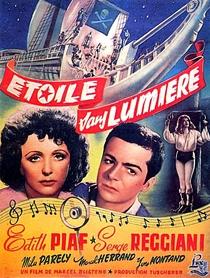 Estrela Sem Luz - Poster / Capa / Cartaz - Oficial 1