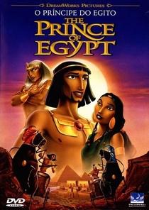 O Príncipe do Egito - Poster / Capa / Cartaz - Oficial 2