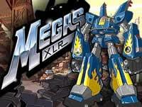 Megas XLR (2ª Temporada) - Poster / Capa / Cartaz - Oficial 1