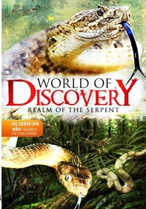 (ABC) Mundo da Descoberta - Poster / Capa / Cartaz - Oficial 6