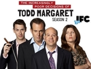 The Increasingly Poor Decisions of Todd Margaret (2ª Temporada)  (The Increasingly Poor Decisions of Todd Margaret)