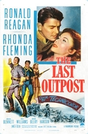 A Revolta dos Apaches (The Last Outpost)