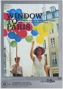 Salada Russa Em Paris - Poster / Capa / Cartaz - Oficial 2