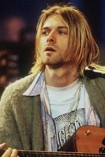Kurt Cobain - Poster / Capa / Cartaz - Oficial 6