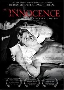 Retorno à Inocência - Poster / Capa / Cartaz - Oficial 1
