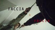 Faccia a Faccia - Poster / Capa / Cartaz - Oficial 1