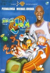 Space Jam - O Jogo do Século - Poster / Capa / Cartaz - Oficial 1