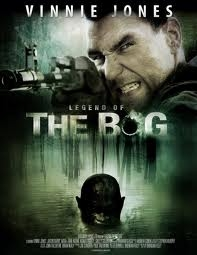 Legend of the Bog  - Poster / Capa / Cartaz - Oficial 1