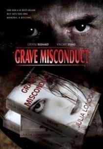 Conduta Criminosa - Poster / Capa / Cartaz - Oficial 1