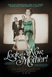 Look at Us Now, Mother! - Poster / Capa / Cartaz - Oficial 1