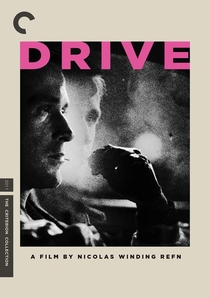 Drive - Poster / Capa / Cartaz - Oficial 23