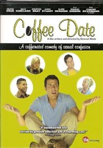 Coffee Date - Poster / Capa / Cartaz - Oficial 2