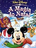 A Magia do Natal  - Poster / Capa / Cartaz - Oficial 1