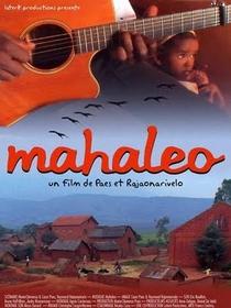 Mahaleo - Poster / Capa / Cartaz - Oficial 1