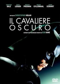 Batman: O Cavaleiro das Trevas - Poster / Capa / Cartaz - Oficial 39