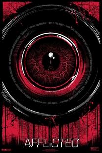 Infectado - Poster / Capa / Cartaz - Oficial 2