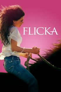 Flicka - Poster / Capa / Cartaz - Oficial 4