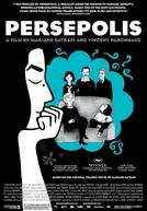 Persépolis (Persepolis)