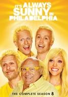It's Always Sunny in Philadelphia (8ª Temporada) (It's Always Sunny in Philadelphia (Season 8))